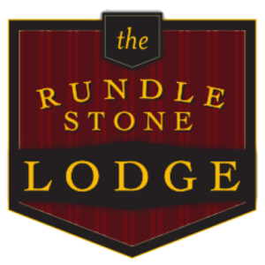 Rundlestone Lodge Logo