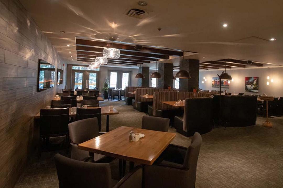 Patrinos Restaurant