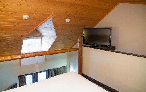 Superior Loft King Suite